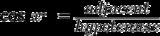 \cos (x^\circ ) = \frac{{adjacent}}{{hypotenuse}}